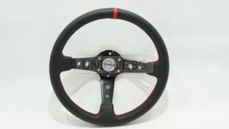 Спортен волан за автомобил -70034RB